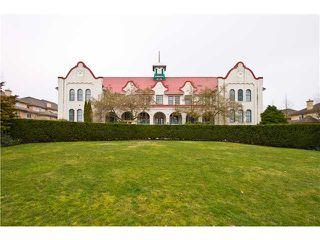 "Photo 1: # 6 868 CASSIAR ST in Vancouver: Renfrew VE Townhouse for sale in ""TERRA VITA"" (Vancouver East)  : MLS®# V939892"
