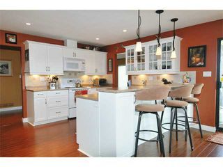 Photo 6: 4029 AYLING Street in Port Coquitlam: Oxford Heights House for sale : MLS®# V947794
