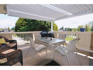 Photo 10: 4029 AYLING Street in Port Coquitlam: Oxford Heights House for sale : MLS®# V947794
