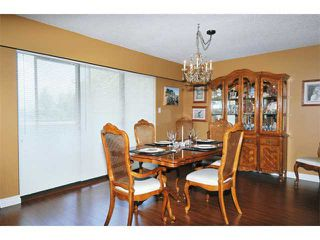 Photo 4: 4029 AYLING Street in Port Coquitlam: Oxford Heights House for sale : MLS®# V947794