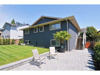 Photo 2: 4029 AYLING Street in Port Coquitlam: Oxford Heights House for sale : MLS®# V947794