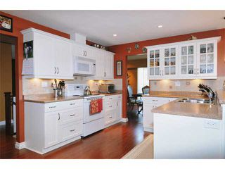 Photo 5: 4029 AYLING Street in Port Coquitlam: Oxford Heights House for sale : MLS®# V947794