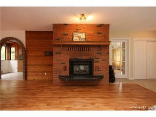 Photo 12: 2296 Edgelow St in VICTORIA: SE Arbutus House for sale (Saanich East)  : MLS®# 609935