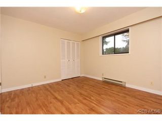Photo 15: 2296 Edgelow St in VICTORIA: SE Arbutus House for sale (Saanich East)  : MLS®# 609935
