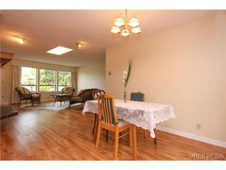 Photo 10: 2296 Edgelow St in VICTORIA: SE Arbutus House for sale (Saanich East)  : MLS®# 609935