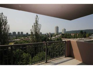 "Photo 10: 1003 545 AUSTIN Avenue in Coquitlam: Coquitlam West Condo for sale in ""BROOKMERE TOWERS"" : MLS®# V958392"