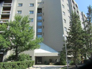 Photo 1: 3000 Pembina Highway in WINNIPEG: Fort Garry / Whyte Ridge / St Norbert Condominium for sale (South Winnipeg)  : MLS®# 1214462