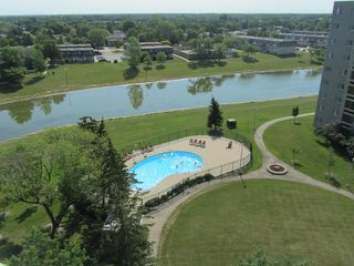 Photo 7: 3000 Pembina Highway in WINNIPEG: Fort Garry / Whyte Ridge / St Norbert Condominium for sale (South Winnipeg)  : MLS®# 1214462