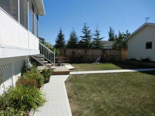 Photo 16: 119 QUIGLEY Drive: Cochrane Residential Detached Single Family for sale : MLS®# C3536407