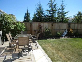 Photo 17: 119 QUIGLEY Drive: Cochrane Residential Detached Single Family for sale : MLS®# C3536407