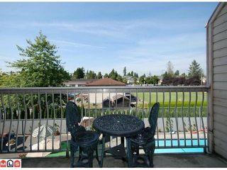 """Photo 8: 306 11816 88TH Avenue in Delta: Annieville Condo for sale in """"SUNGOD VILLA"""" (N. Delta)  : MLS®# F1222744"""