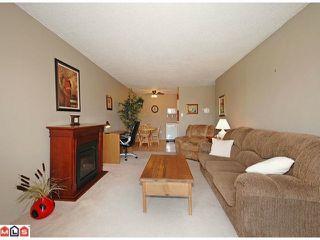 """Photo 1: 306 11816 88TH Avenue in Delta: Annieville Condo for sale in """"SUNGOD VILLA"""" (N. Delta)  : MLS®# F1222744"""