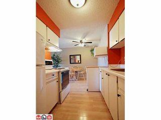 """Photo 3: 306 11816 88TH Avenue in Delta: Annieville Condo for sale in """"SUNGOD VILLA"""" (N. Delta)  : MLS®# F1222744"""