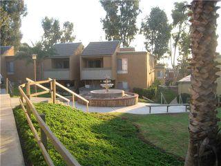 Photo 1: DEL CERRO Condo for sale : 2 bedrooms : 7757 Margerum Avenue #148 in San Diego