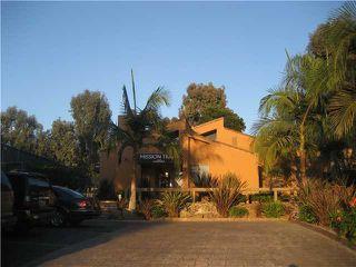 Photo 3: DEL CERRO Condo for sale : 2 bedrooms : 7757 Margerum Avenue #148 in San Diego