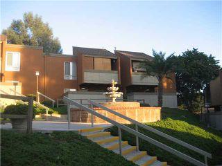 Photo 2: DEL CERRO Condo for sale : 2 bedrooms : 7757 Margerum Avenue #148 in San Diego