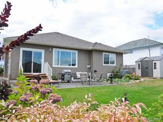 Photo 9: 2414 Silver Star Pl in COMOX: CV Comox (Town of) House for sale (Comox Valley)  : MLS®# 624907