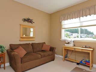 Photo 18: 2414 Silver Star Pl in COMOX: CV Comox (Town of) House for sale (Comox Valley)  : MLS®# 624907
