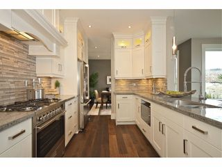 "Photo 3: 2654 PLATINUM Lane in Abbotsford: Abbotsford East House for sale in ""EAGLE MOUNTAIN"" : MLS®# F1306845"
