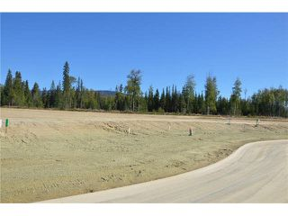 "Photo 5: LOT 6 BELL Place in Mackenzie: Mackenzie -Town Land for sale in ""BELL PLACE"" (Mackenzie (Zone 69))  : MLS®# N227298"