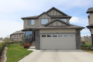 Photo 1: 2642 COOPERS Circle SW: Airdrie Residential Detached Single Family for sale : MLS®# C3568070