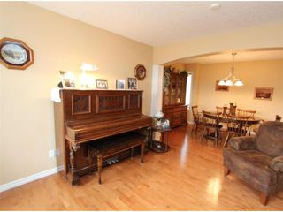 Photo 6: 2642 COOPERS Circle SW: Airdrie Residential Detached Single Family for sale : MLS®# C3568070