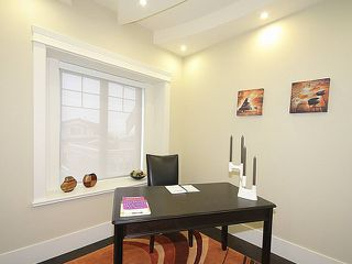 Photo 8: 5628 HARDWICK Street in Burnaby: Central BN House for sale (Burnaby North)  : MLS®# V1015715