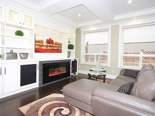 Photo 1: 5628 HARDWICK Street in Burnaby: Central BN House for sale (Burnaby North)  : MLS®# V1015715