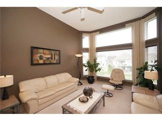 Photo 4: 2716 COOPERS Manor SW: Airdrie Residential Detached Single Family for sale : MLS®# C3581952