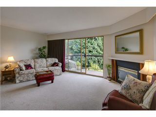 Photo 6: # 204 143 E 19TH ST in North Vancouver: Central Lonsdale Condo for sale : MLS®# V1021586