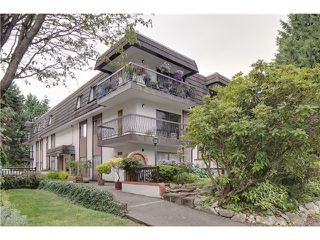 Photo 12: # 204 143 E 19TH ST in North Vancouver: Central Lonsdale Condo for sale : MLS®# V1021586
