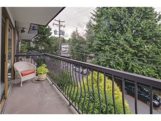 Photo 10: # 204 143 E 19TH ST in North Vancouver: Central Lonsdale Condo for sale : MLS®# V1021586