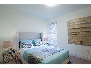 Photo 8: # 103 1661 E 2ND AV in Vancouver: Grandview VE Condo for sale (Vancouver East)  : MLS®# V1033526