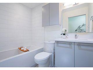 Photo 9: # 103 1661 E 2ND AV in Vancouver: Grandview VE Condo for sale (Vancouver East)  : MLS®# V1033526