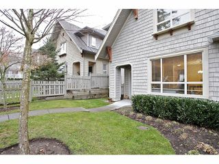 Main Photo: # 137 2738 158TH ST in Surrey: Grandview Surrey Condo for sale (South Surrey White Rock)  : MLS®# F1326402