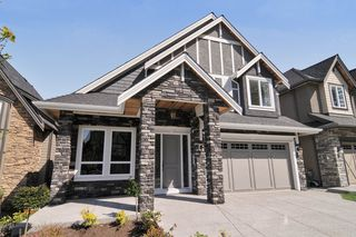 Photo 21: 2718 163A ST in Surrey: Grandview Surrey House for sale (South Surrey White Rock)  : MLS®# F1409556