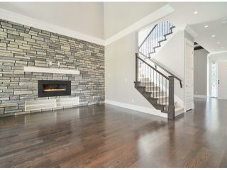 Photo 3: 2718 163A ST in Surrey: Grandview Surrey House for sale (South Surrey White Rock)  : MLS®# F1409556