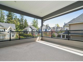 Photo 15: 2718 163A ST in Surrey: Grandview Surrey House for sale (South Surrey White Rock)  : MLS®# F1409556