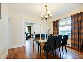 Photo 7: 341 E 58TH AV in Vancouver: South Vancouver House for sale (Vancouver East)  : MLS®# V1070002