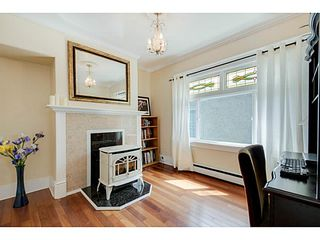 Photo 6: 341 E 58TH AV in Vancouver: South Vancouver House for sale (Vancouver East)  : MLS®# V1070002