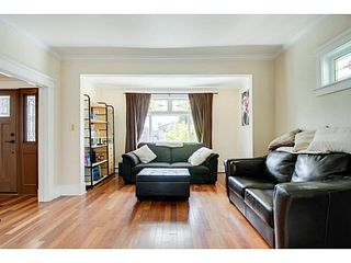 Photo 4: 341 E 58TH AV in Vancouver: South Vancouver House for sale (Vancouver East)  : MLS®# V1070002