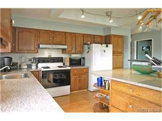 Photo 3:  in BRENTWOOD BAY: CS Brentwood Bay House for sale (Central Saanich)  : MLS®# 395709