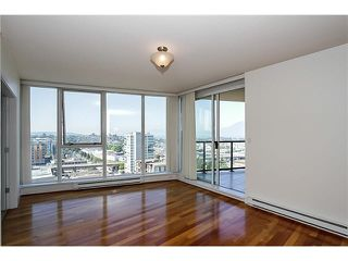 "Photo 4: 1404 1483 W 7TH Avenue in Vancouver: Fairview VW Condo for sale in ""VERONA OF PORTICO"" (Vancouver West)  : MLS®# V1082596"