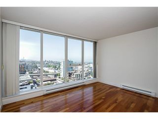 "Photo 12: 1404 1483 W 7TH Avenue in Vancouver: Fairview VW Condo for sale in ""VERONA OF PORTICO"" (Vancouver West)  : MLS®# V1082596"