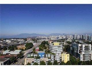 "Photo 9: 1404 1483 W 7TH Avenue in Vancouver: Fairview VW Condo for sale in ""VERONA OF PORTICO"" (Vancouver West)  : MLS®# V1082596"