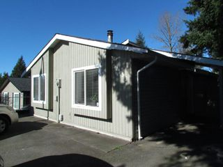 Main Photo: 32559 George Ferguson Way in ABBOTSFORD: Central House for rent (Abbotsford)
