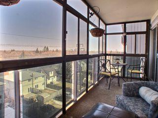 Photo 14: 604 1305 grant Avenue in Winnipeg: River Heights / Tuxedo / Linden Woods Condominium for sale (South Winnipeg)  : MLS®# 1507808