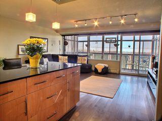 Photo 6: 604 1305 grant Avenue in Winnipeg: River Heights / Tuxedo / Linden Woods Condominium for sale (South Winnipeg)  : MLS®# 1507808