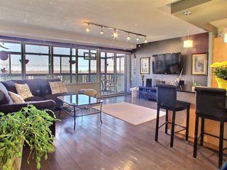 Photo 2: 604 1305 grant Avenue in Winnipeg: River Heights / Tuxedo / Linden Woods Condominium for sale (South Winnipeg)  : MLS®# 1507808