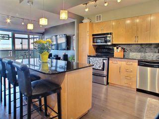 Photo 5: 604 1305 grant Avenue in Winnipeg: River Heights / Tuxedo / Linden Woods Condominium for sale (South Winnipeg)  : MLS®# 1507808